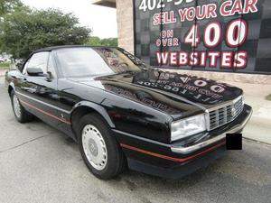 Cadillac Allante For Sale In Omaha | Cars.com