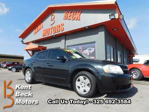 Dodge Avenger SXT For Sale In Abilene | Cars.com