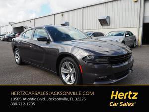 Dodge Charger SXT For Sale In Jacksonville | Cars.com
