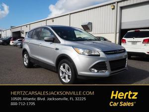 Ford Escape SE For Sale In Jacksonville | Cars.com