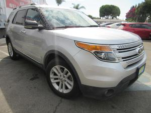 Ford Explorer XLT For Sale In South Gate | Cars.com