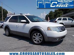 Ford Taurus X SEL For Sale In Columbia | Cars.com