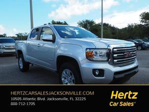 GMC Canyon SLE For Sale In Jacksonville | Cars.com