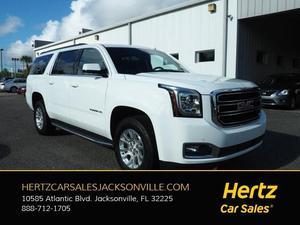 GMC Yukon XL SLT For Sale In Jacksonville | Cars.com