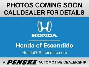 Honda Accord EX-L For Sale In Escondido | Cars.com