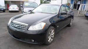 INFINITI M35 x For Sale In Philadelphia | Cars.com