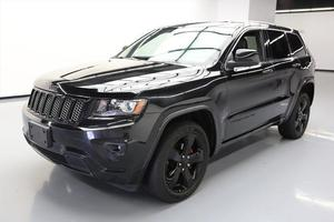 Jeep Grand Cherokee Laredo For Sale In El Paso |