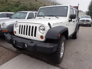 Jeep Wrangler Unlimited Rubicon For Sale In Jackson |