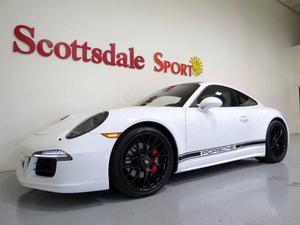 Porsche 911 Carrera GTS For Sale In Burlingame |