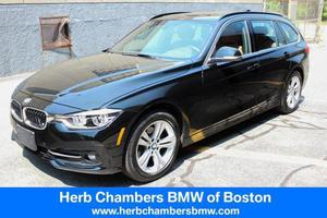 BMW 328d xDrive For Sale In Boston | Cars.com
