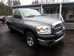 Dodge Ram  ST For Sale In Portland | Cars.com