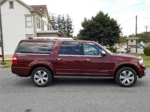 Ford Expedition EL Platinum For Sale In Carlisle |