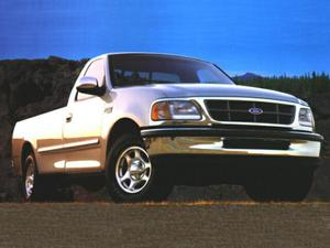 Ford F-150 Lariat SuperCab For Sale In Knoxville |