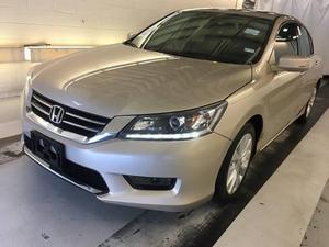 Honda Accord EX-L For Sale In Miami | Cars.com