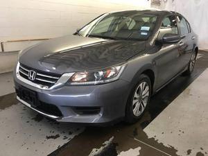 Honda Accord LX For Sale In Miami | Cars.com