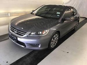 Honda Accord Sport For Sale In Miami | Cars.com