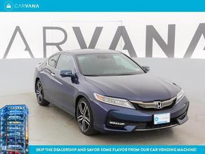 Honda Accord Touring For Sale In Austin | Cars.com