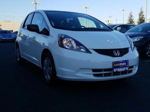 Honda Fit For Sale In Fairfield | Cars.com