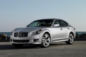 INFINITI M37 x For Sale In Chicago | Cars.com