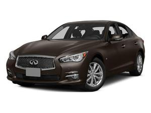 INFINITI Q50 For Sale In Knoxville | Cars.com