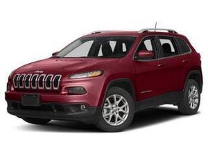 Jeep Cherokee Latitude For Sale In Nampa | Cars.com