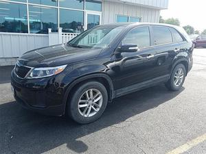 Kia Sorento LX For Sale In Toledo | Cars.com