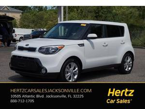 Kia Soul + For Sale In Jacksonville | Cars.com