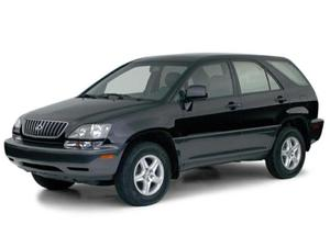 Lexus RX 300 Base For Sale In Milwaukee | Cars.com