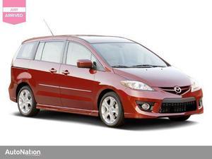 Mazda Mazda5 Sport For Sale In Jacksonville | Cars.com