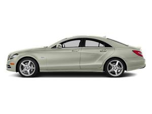 Mercedes-Benz CLS MATIC For Sale In Vienna |