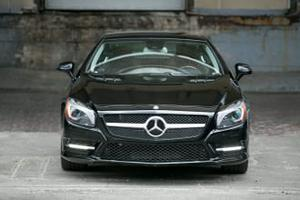 Mercedes-Benz SL 550 For Sale In Chicago | Cars.com