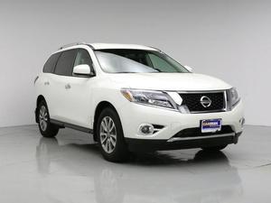 Nissan Pathfinder SV For Sale In Hartford | Cars.com