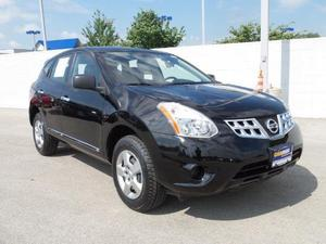 Nissan Rogue S For Sale In Omaha | Cars.com