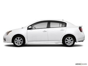 Nissan Sentra 2.0 SR For Sale In Decatur   Cars.com