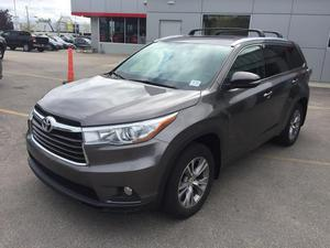 Toyota Highlander XLE For Sale In Manchester   Cars.com