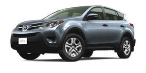 Toyota RAV4 LE For Sale In Danvers | Cars.com