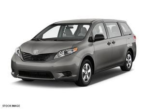 Toyota Sienna L For Sale In Falls Church | Cars.com