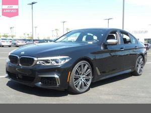 BMW M550i xDrive For Sale In Henderson | Cars.com