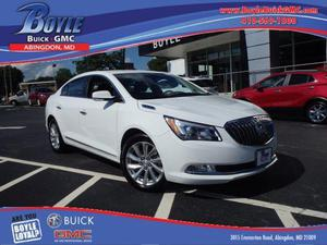Buick LaCrosse Leather For Sale In Abingdon | Cars.com