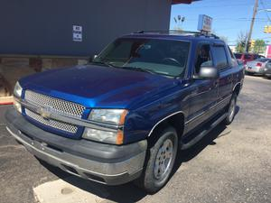 Chevrolet Avalanche For Sale In Warren | Cars.com