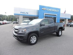 Chevrolet Colorado 2WD WT For Sale In Greenville |