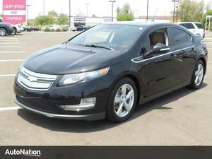 Chevrolet Volt For Sale In Mesa | Cars.com