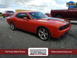 Dodge Challenger SRT8 For Sale In Pryor | Cars.com