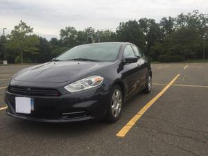 Dodge Dart SE For Sale In Fairfield | Cars.com