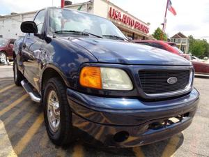 Ford F-150 Heritage XL Flareside For Sale In Houston |