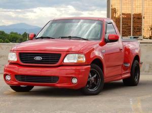 Ford F-150 SVT Lightning Flareside For Sale In Denver  