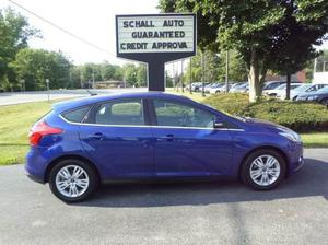 Ford Focus SEL For Sale In Monroe Charter Township |