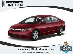 Honda Civic LX For Sale In Jacksonville | Cars.com