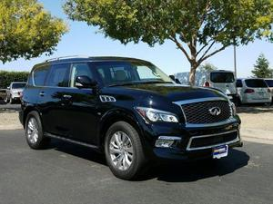 INFINITI QX80 For Sale In Fremont | Cars.com