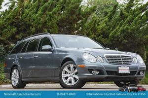 Mercedes-Benz E MATIC For Sale In National City |